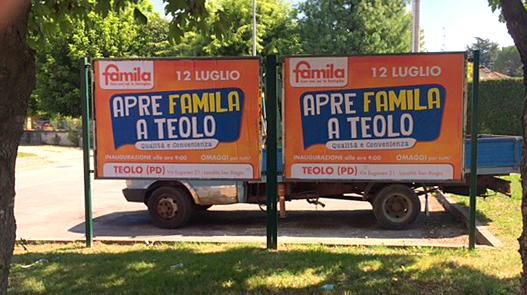 FAMILA TEOLO